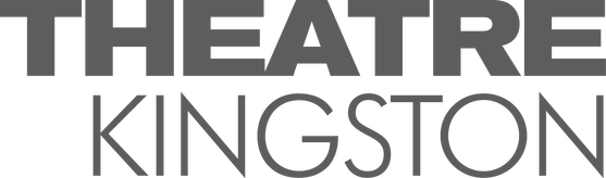 Theatre Kingston Wordmark